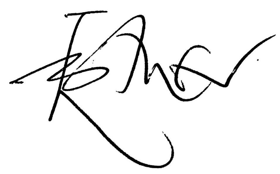 Esther Signiture