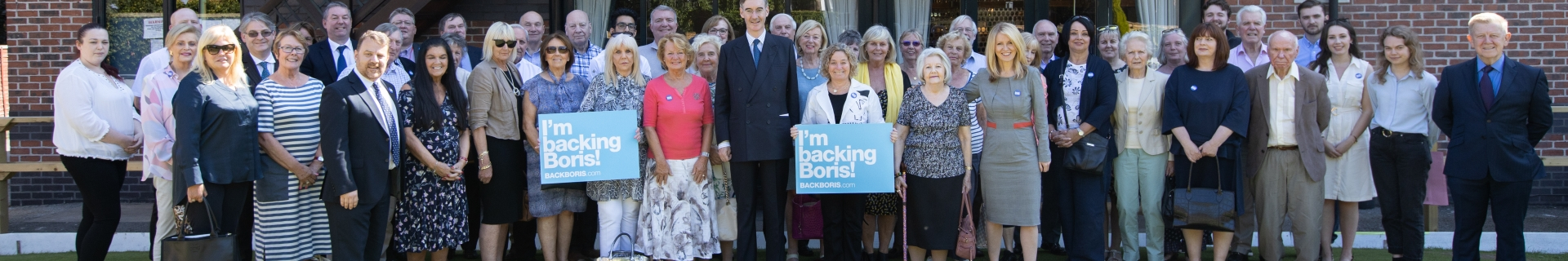 Banner image for Tatton Conservatives