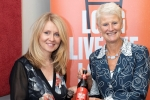 Esther with Brigid Simmonds of the British Beer and Pub Association